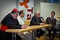 36e rencontres internationales de Taizé Strasbourg 30 décembre 2013 10.jpg