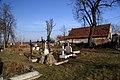 3709viki Kościółek z cmentarzykiem w Obórkach. Foto Barbara Maliszewska.jpg