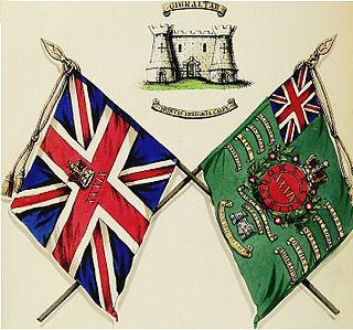 39th (Dorsetshire) Regiment of Foot