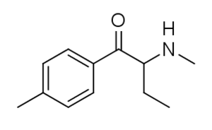 4-Methylbuphedrone