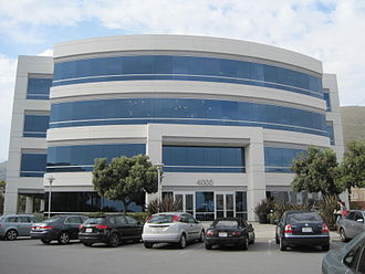 Future US - Former Future US headquarters in South San Francisco.