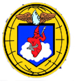 429th Air Refueling Squadron - Image: 429th Air Refueling Squadron Emblem