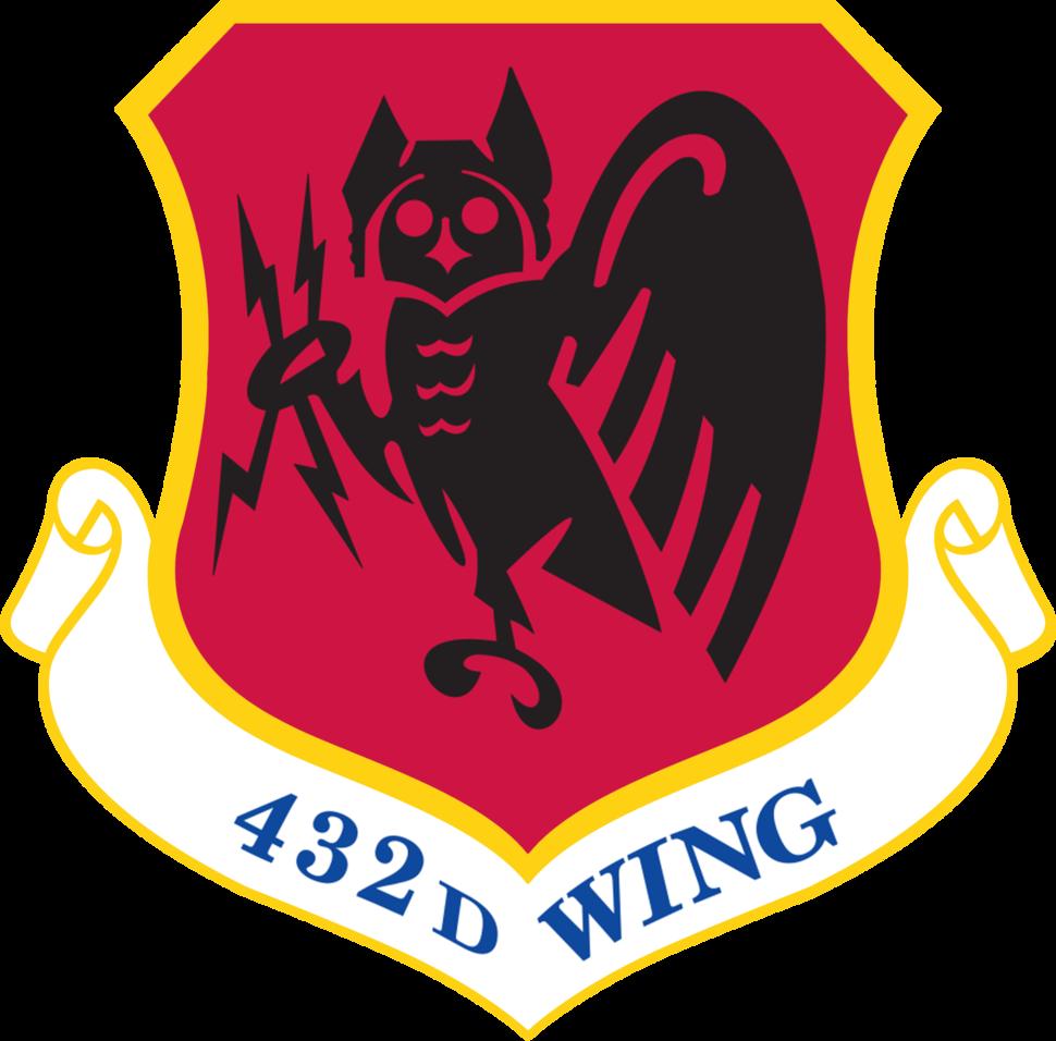 432d Wing