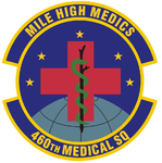 460 Medical Sq emblem.png