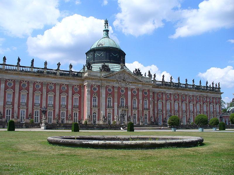 4 Neues Palais Sanssouci Potsdam Steffen Heilfort.JPG