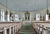 Fil:4 Rydaholms kyrka.Interiör.JPG