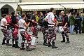 5.9.15 Drummers inm Cesky Krumlov 10 (21215524355).jpg