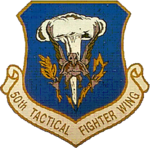 50th Tactical Fighter Wing