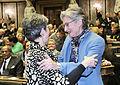60. Geburtstag der Nationalratspräsidentin Barbara Prammer (11868874015).jpg