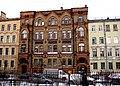 660. St. Petersburg. 2nd line of Vasilievsky Island, 9.jpg