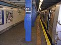 67th Ave Subway Station by David Shankbone.jpg