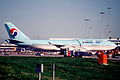68ac - Korean Air Boeing 747-4B5; HL7483@SYD;25.08.1999 (5574210498).jpg