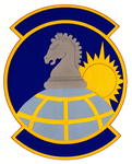 6945 Electronic Security Sq emblem.png
