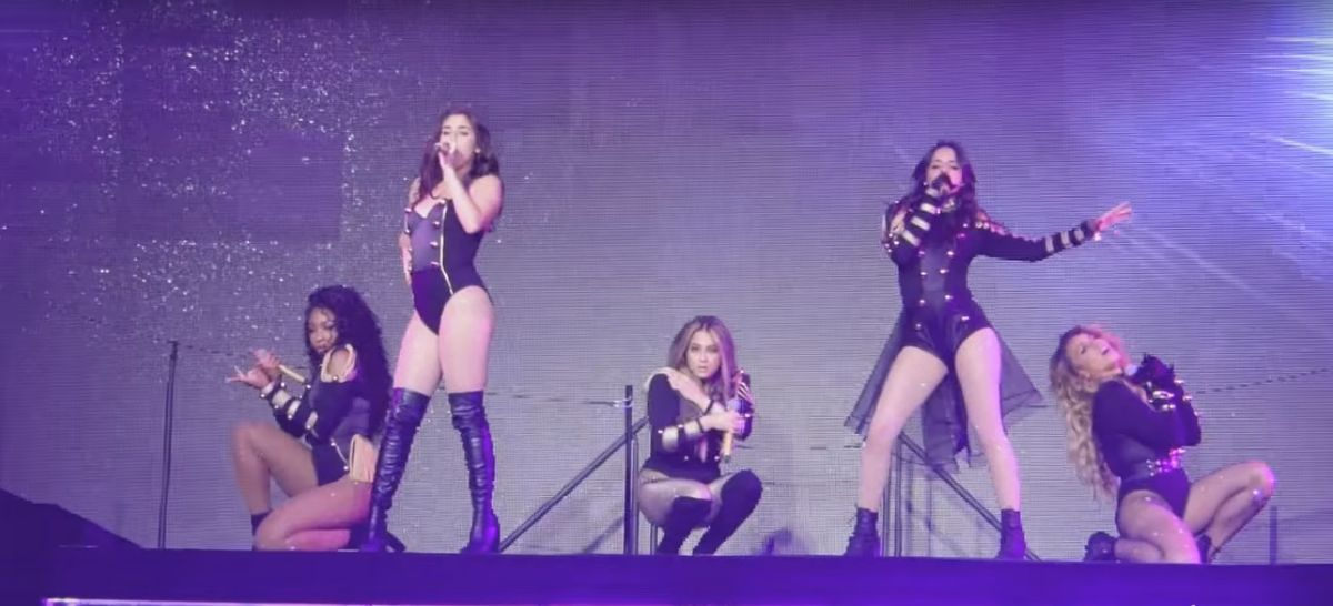 Fifth Harmony Tour Dates Philippines