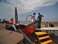75 Aniversario de la Academia General del Aire ENAER T-35 Pillán (41981112714).jpg
