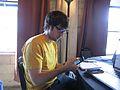 7987812380 - Wikimedia All Hands 2012 - fabola.jpg