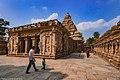 7th century Sri Kailashnathar Temple Kanchipuram Tamil Nadu India 01 (7).jpg