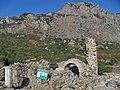 9. Демерджі Археологічний комплекс «Сторожеве укріплення Фуна».jpg