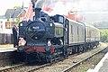 9600 awaits departure Stratford upon Avon 04-05-17 (34599846664).jpg