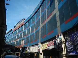 Arellano University - Image: 9952Legarda Street, Sampaloc San Miguel Manila 27