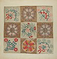 A. Zimet, Applique and Patchwork Quilt, c. 1939, NGA 14966.jpg