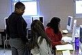 AD at TEACH and NEA American ED Week event 10 (9609819048).jpg