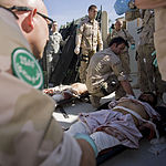 ANA, ISAF assist Kandahar City bombing victims DVIDS77613.jpg