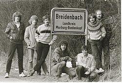 AOL Besetzung Ende 1980