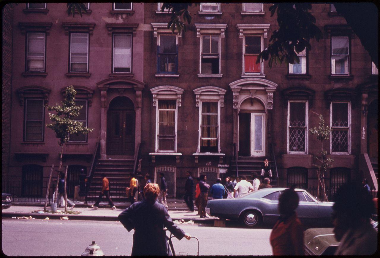 Bond St Apartments