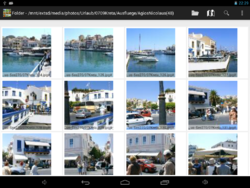 Screenshot of A Photo Manager