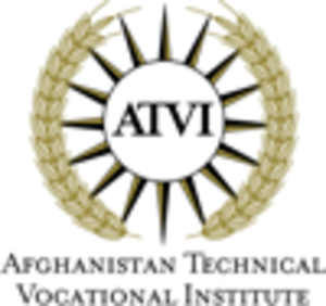 Afghanistan Technical Vocational Institute - Image: ATVI