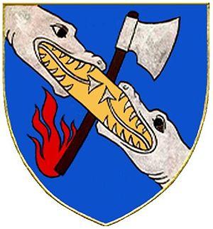 Sankt Leonhard am Hornerwald - Image: AUT Sankt Leonhard am Hornerwald COA