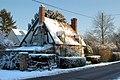 A 'chocolate box' snowscene in Leamington Hastings - geograph.org.uk - 1651205.jpg