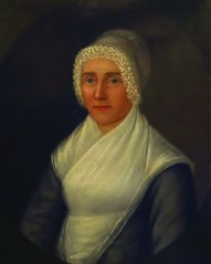 A Baltimore Shipowner's Wife