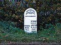 A Boroughbridge Milestone - geograph.org.uk - 1052180.jpg