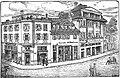 A Krämer - Mühlstraße Ecke Neckarstraße 1913 (TSiW041).jpg