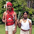 A Lanjia Saura couple.jpg