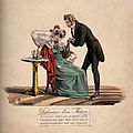 A besotted physician asks his young patient to cure him of h Wellcome V0011729.jpg