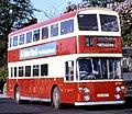 A borrowed bus in Banbridge - geograph.org.uk - 497965 crop 2.jpg