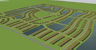 Coving (urban planning)