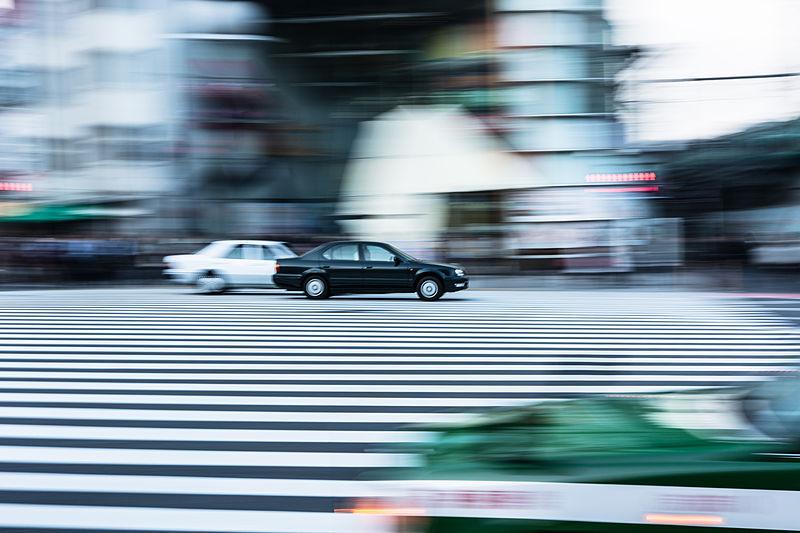 File:A fast car (12345867183).jpg