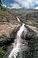 A small waterfall under Bessegen - panoramio.jpg