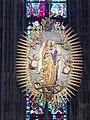 Aachen Cathedral Strahlenkranzmadonna.jpg