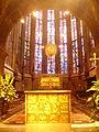 Aachen Kaiserdom Innen Chor 1.JPG