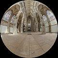 Abbaye Saint-Ouen de Rouen, Panoramic view.jpg