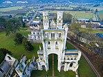 Abbaye de Jumièges by quadcopter -0079.jpg