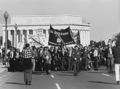 Abraham Lincoln Brigade Vietnam War Protesters.PNG