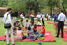 Activities for world environment day inBhopal