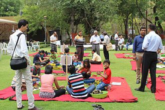 World Environment Day - Activities for world environment day in Bhopal