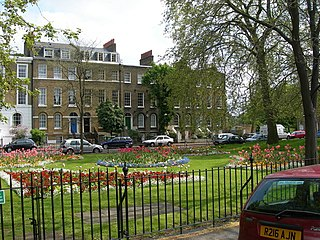 Addington Square